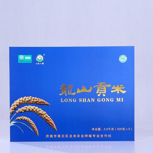 武汉龙山小米