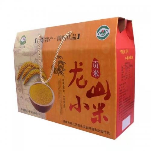 南京黄小米